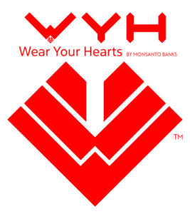 Wear Your Hearts